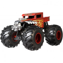 Hot Wheels - Bone Shaker - Monster Truck 1:24 - GCX20