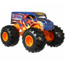 Hot Wheels - Delivery - Monster Truck 1:24 - GCX23
