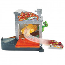 Hot Wheels City - Dino-pizza - GFY68