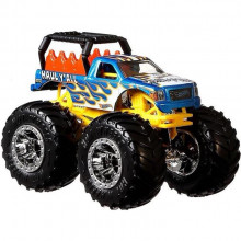 Hot Wheels – Haul Y'all – Monster Trucks – FYJ44 GJD84
