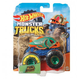 Hot Wheels – Piran-ahhhh – Monster Trucks – FYJ44 GJD86