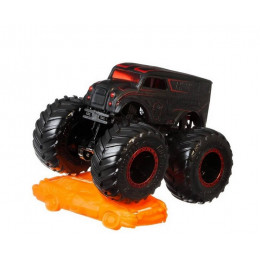Hot Wheels – H.W.S.F. Hot Wheels Special Forces – Monster Trucks – FYJ44 GJF11