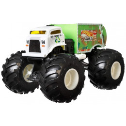 Hot Wheels - Will Trash It All - Monster Truck 1:24 - GJG72