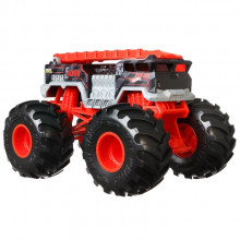 Hot Wheels – HW Fire 5 Alarm – Monster Truck 1:24 – GJG74