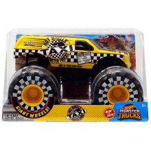 Hot Wheels - Taxi - Monster Truck 1:24 - GJG77