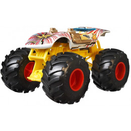 Hot Wheels - Twin Mill - Monster Truck 1:24 - GJG80