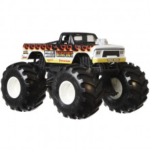 Hot Wheels – Bigfoot – Monster Truck 1:24 – GJG82