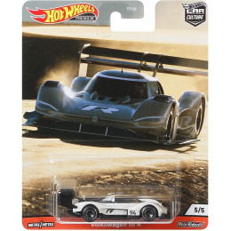 Hot Wheels - Car Culture - Volkswagen ID R FPY86 GJP92