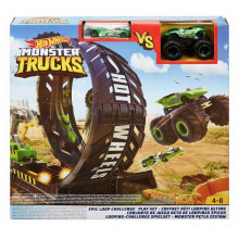 Hot Wheels - Monster Trucks - Monster Pętla - GKY00