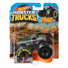 Hot Wheels - Monster Trucks - V8 Bomber -  FYJ44 GBT92