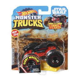 Hot Wheels - Monster Trucks - Darth Vader - FYJ44 GGT46