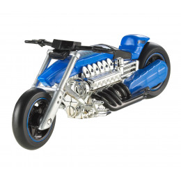 Hot Wheels - Motocykl Ferenzo - X7719