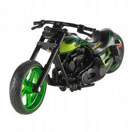 Hot Wheels - Motocykl Twin Flame - X7722