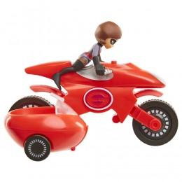 Iniemamocni - Elastyna z motocyklem - 76738