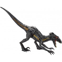 Jurassic World - Interaktywny dinozaur Indoraptor FLY53