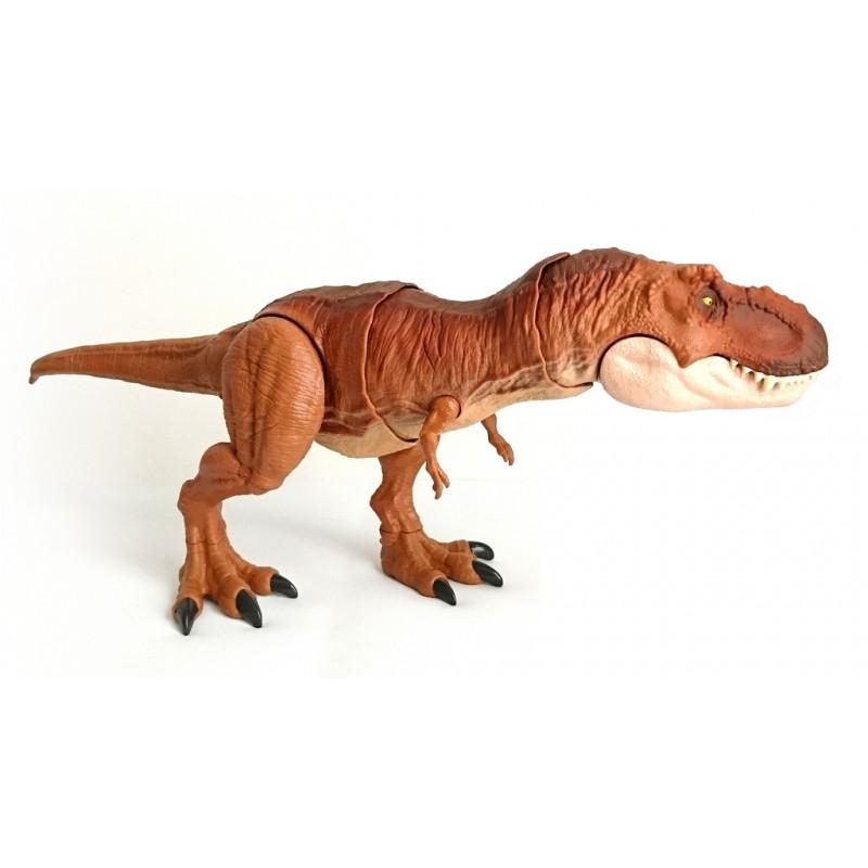 Jurassic World Interaktywny Dinozaur T Rex Fmy70 Sklep Zabawkowy