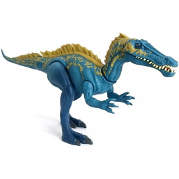Jurassic World - Dinozaur Suchomim - Action Attack FVJ94