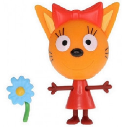 Kot-O-Ciaki Kid-E-Cats - Figurka kolekcjonerska - Candy - 35000