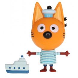 Kot-O-Ciaki Kid-E-Cats - Figurka kolekcjonerska - Cookie - 35000