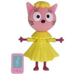 Kot-O-Ciaki Kid-E-Cats - Figurka kolekcjonerska - Cupcake - 35000