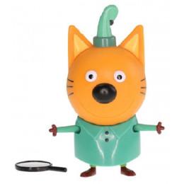 Kot-O-Ciaki Kid-E-Cats - Figurka kolekcjonerska - Pudding - 35000