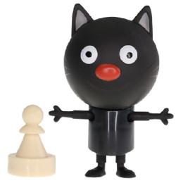 Kot-O-Ciaki Kid-E-Cats - Figurka kolekcjonerska - Smudge - 35000