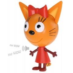 Kot-O-Ciaki Kid-E-Cats - Figurka z dźwiękiem - Candy - 35030