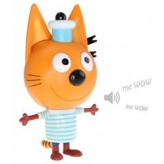 Kot-O-Ciaki Kid-E-Cats - Figurka z dźwiękiem - Cookie - 35030