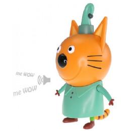 Kot-O-Ciaki Kid-E-Cats - Figurka z dźwiękiem - Pudding - 35030