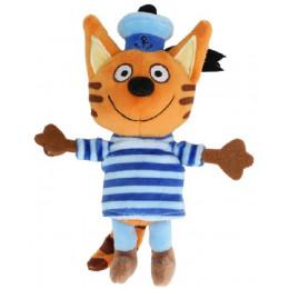 Kot-O-Ciaki Kid-E-Cats - Mała maskotka - Cookie - 35040