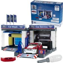 Klein 3313 Stacja serwisowa Ford + Mustang