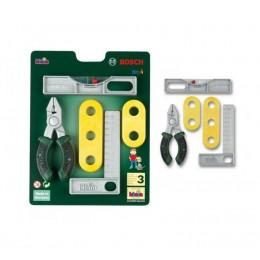 Klein Bosch - Zestaw narzędzi z poziomicą - 8007