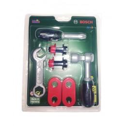 Klein Bosch - Zestaw narzędzi ze śrubami - 8007