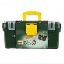 Klein - Skrzynka z narzędziami i wiertarką Ixolino Bosch - 8305