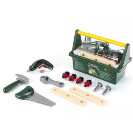 Klein – Skrzynka z narzędziami Bosch – 8345