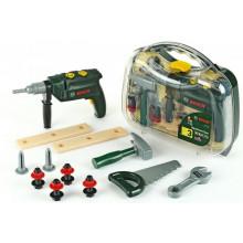 Klein - Walizka z narzędziami i wkrętarką na baterie Bosch - 8428