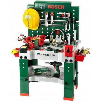 Klein – Duży warsztat z narzędziami Bosch no 1 – 8485