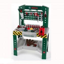 Klein - Wielki warsztat z narzędziami Bosch - 8574