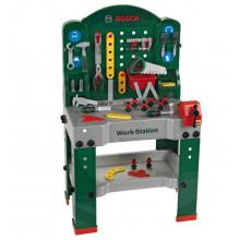 Klein – Duży warsztat z narzędziami Bosch – 8580