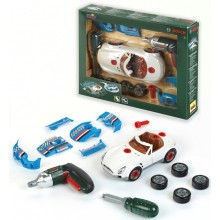 Klein Bosch - Tuning samochodowy - Wkrętarka Ixolino - 8668