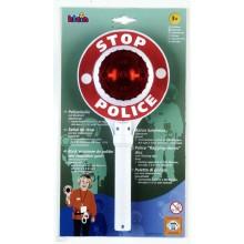 Klein - Policyjny lizak sygnalizacyjny na baterie - 8858