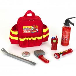 Klein – Plecak strażaka Henry'ego – 8900