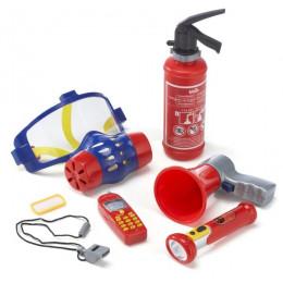 Klein – Zestaw strażacki średni – 8950