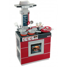 Klein - Kuchnia Miele Concept 88,5cm - Naczynia i akcesoria 9044