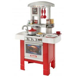 Klein - Kuchnia Miele Starter 90cm - Efekty dźwiękowe i akcesoria 9106
