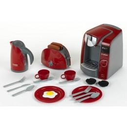 Klein – Zestaw kuchenny AGD Bosch Deluxe 9541