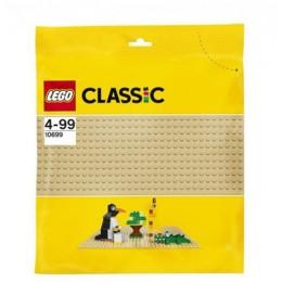 Klocki LEGO Classic 10699 Piaskowa Płytka konstrukcyjna