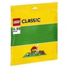 Klocki LEGO Classic 10700 Zielona Płytka konstrukcyjna