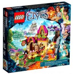 Klocki LEGO Elves 41074 Azari i Magiczna piekarnia