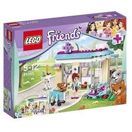 Klocki LEGO FRIENDS 41085 Lecznica dla Zwierząt